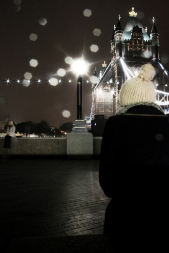 Tower Bridge - Rach