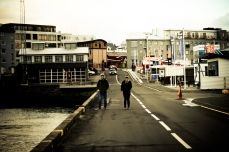 Reykjavik - Rachel & Oli