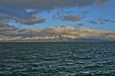 Mount Esja - Reykjavik