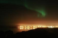 Northern Lights - Höfn