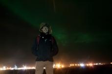 Northern Lights - Dan