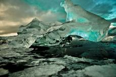 Iceberg Lagoon - Ice Monster