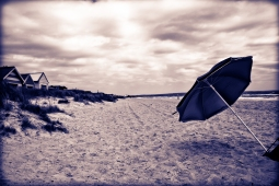 Chelsea Beach Umbrella