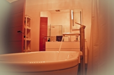 Romantic Bath Time - Casa Valeri