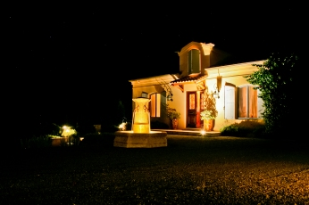 Casa Valeri - Night