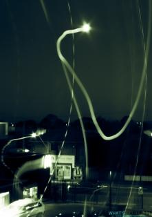 Moonlight Maccas