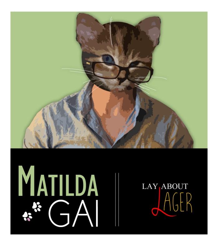 Matilda Gai Lager