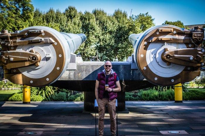 Dan - Imperial War Museum