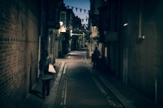 Old Streets Weymouth