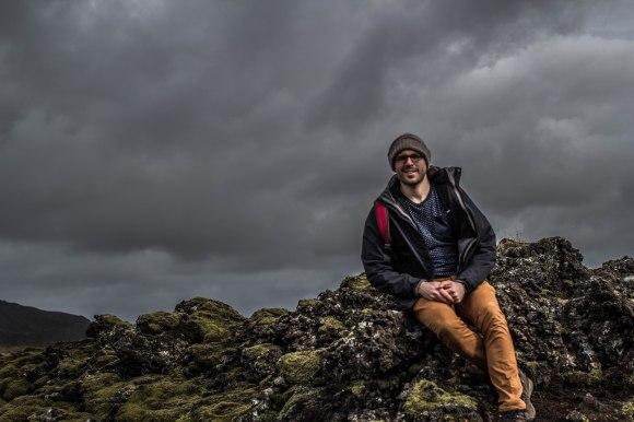 Lava Fields Iceland - Dan