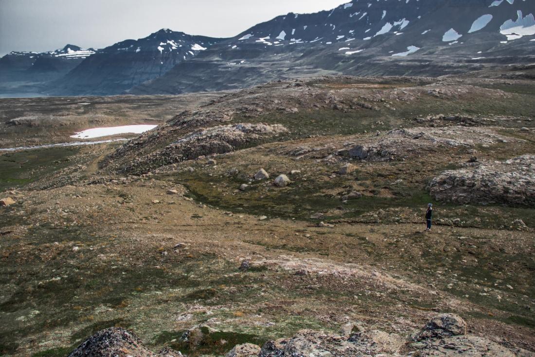 Seyðisfjörður - Valley Hike