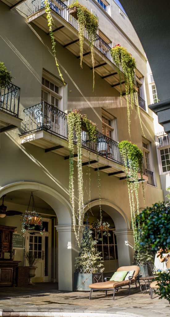 Hotel New Orleans