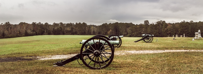 Chattanooga Battlefield