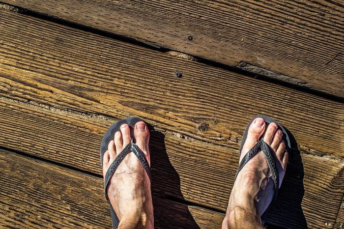 Where I've Stood - Santa Monica Pier