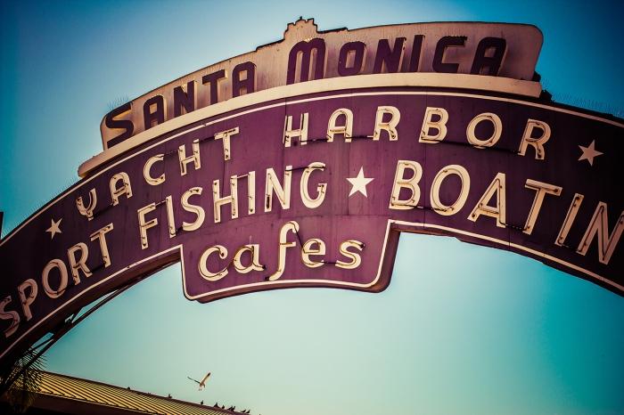 Santa Monica - Los Angelas