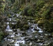 Routeburn Track, New Zealand
